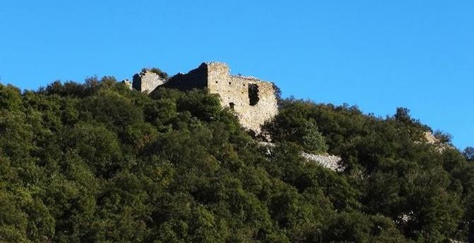 castellas d'Aigaliers