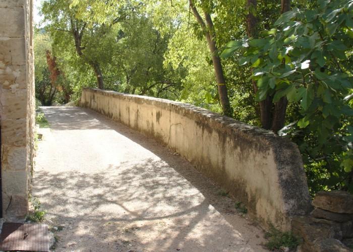 Chemin de village