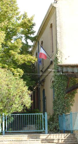 Urbanisme aigaliers for Cerfa 13409 05