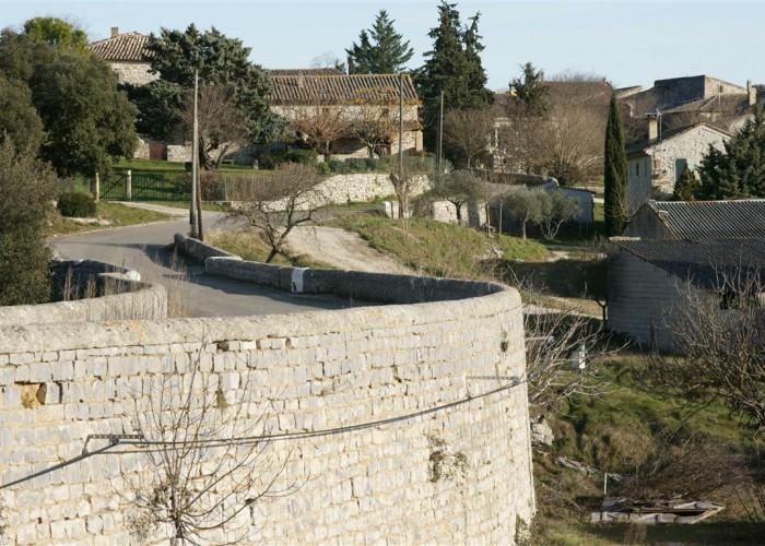 le pont de Bourdiguet