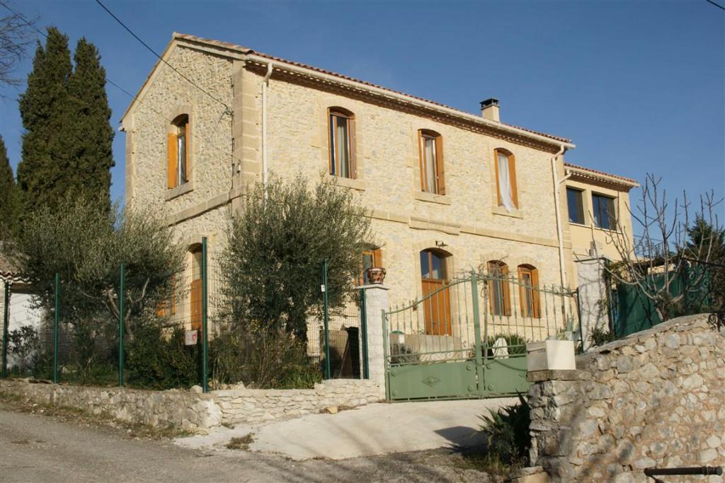 ancienne école de Bourdiguet