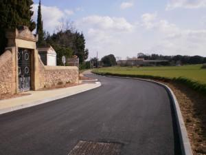 Vers La Bruyerette