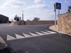 Carrefour La Bruyerette - Gattigues