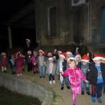 Marché de Noël de l'école maternelle décembre 2015