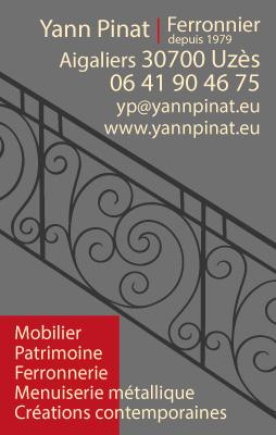 Yann-Pinat- Ferronnier
