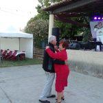 13 juillet 2016 L'apéritif dansant