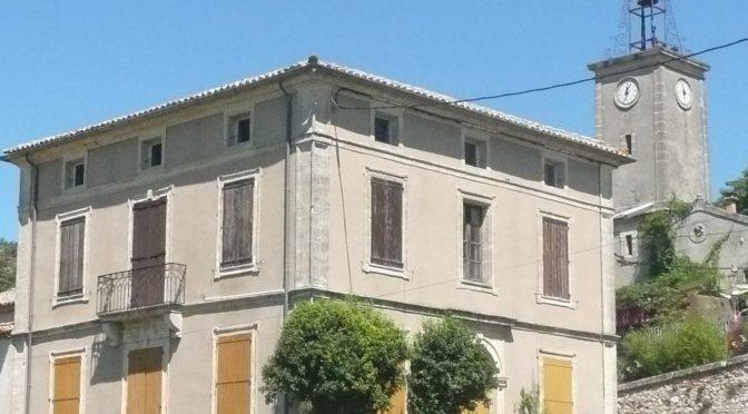 Fondation du Patrimoine: souscription ouverte pour l'Ancien Presbytère