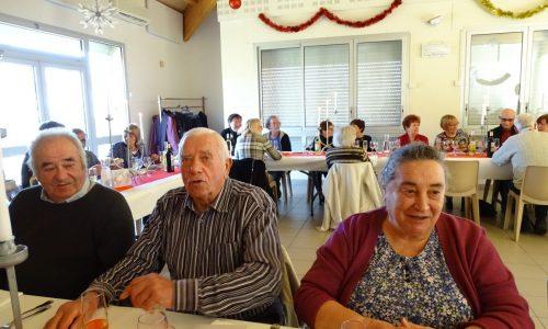 Repas des Ainés 2016